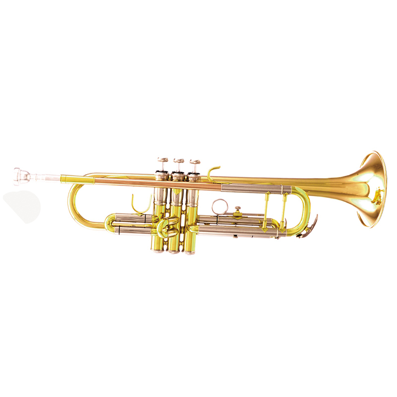 High Grade Brass Trumpet XTR023