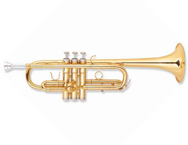 C Key Trumpet XTR008