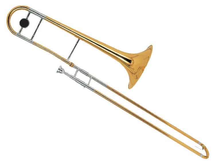 Tenor Trombone XTB001
