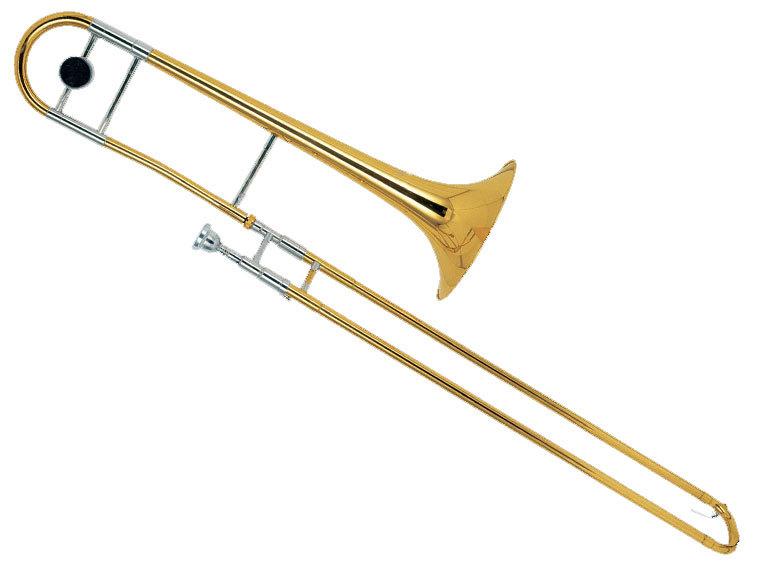 Bass Trombone XTB002