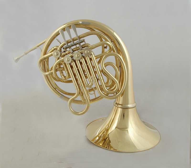 High Grade Double French Horn XFH011