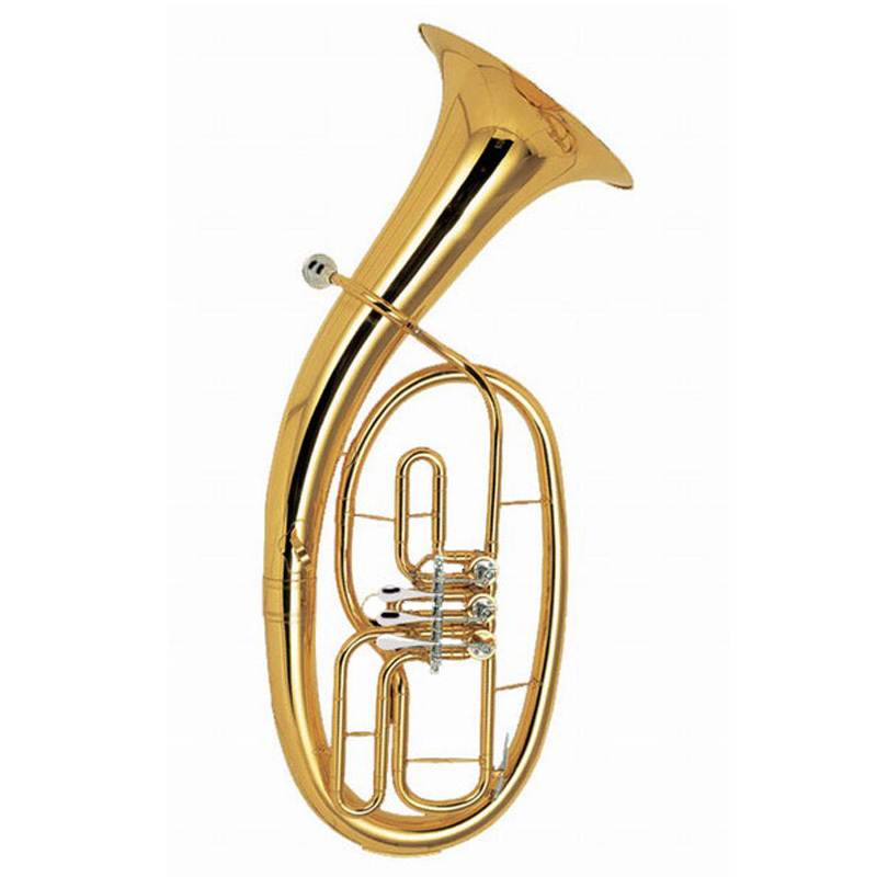 Marching baritone horn XBT002