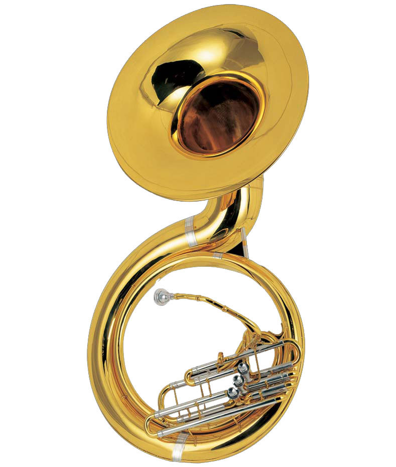 Marching Sousaphone XSS001