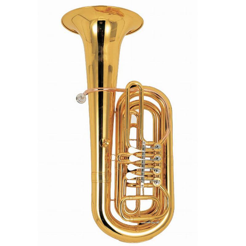 Gold Tuba XTA006