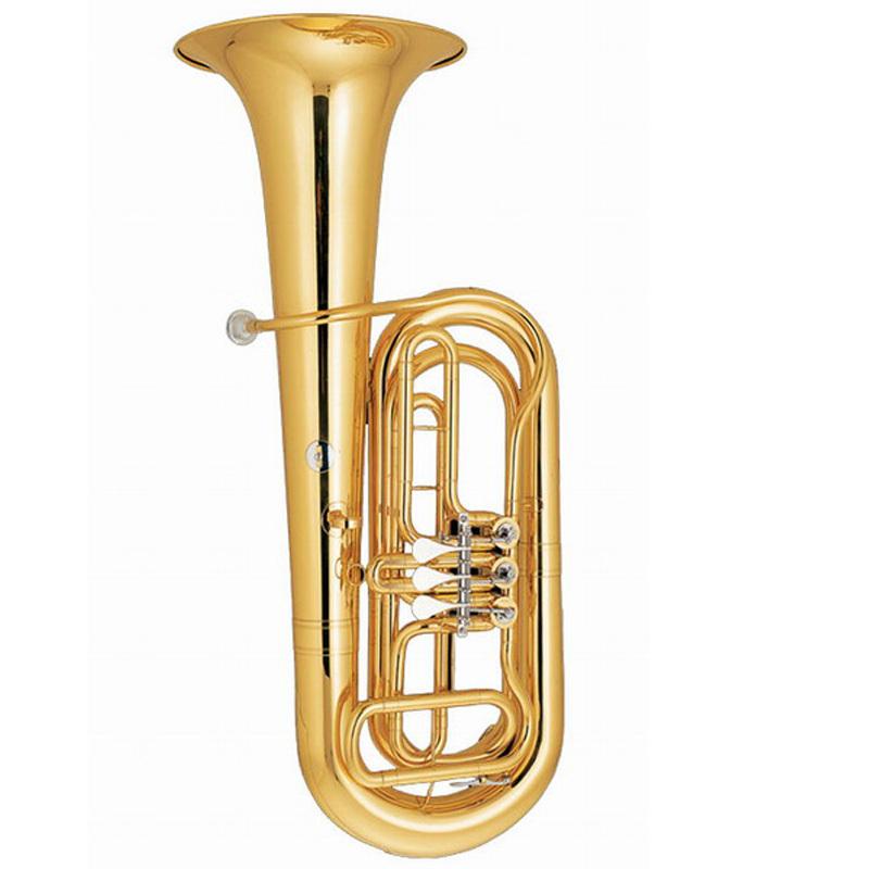 Tuba 3 Keys XTA008