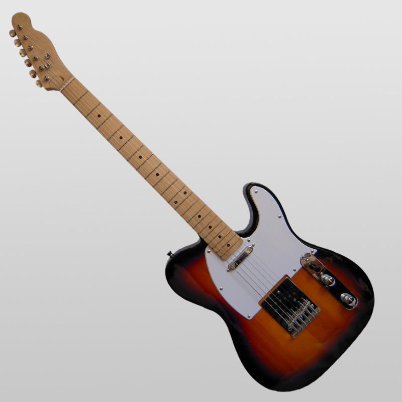 Cool Electric Guitar SNTL002