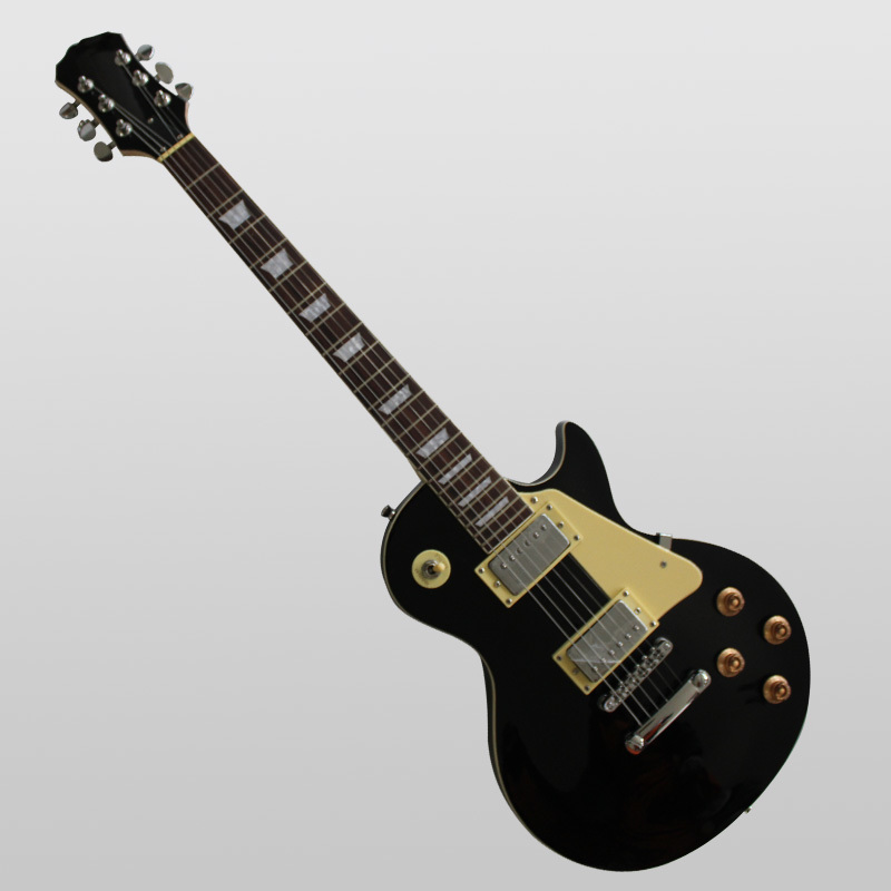 Hollow body electric guitar SNLP002
