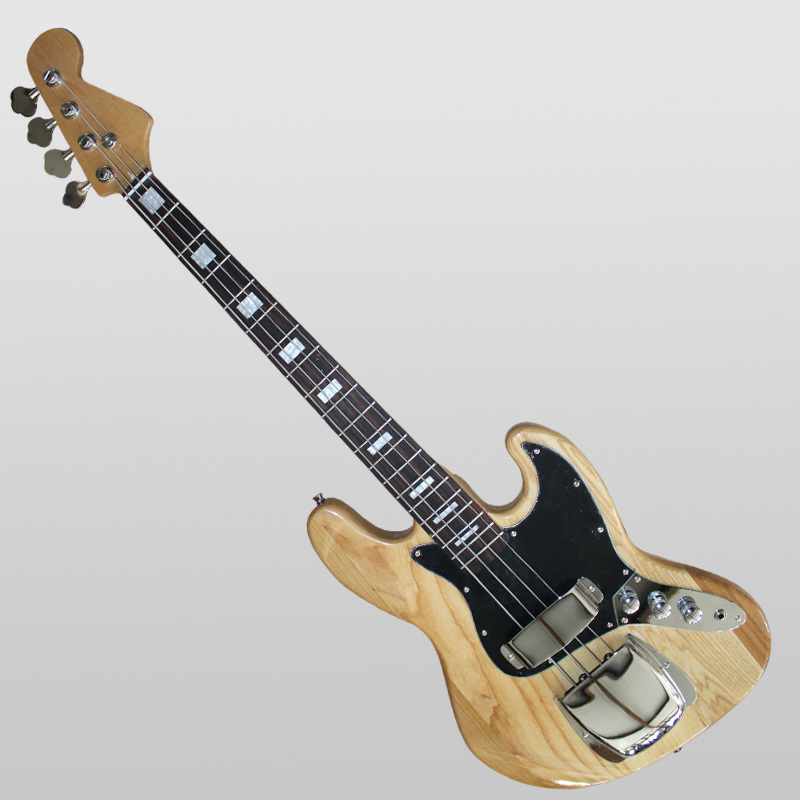 Custom bass guitars SNEB026