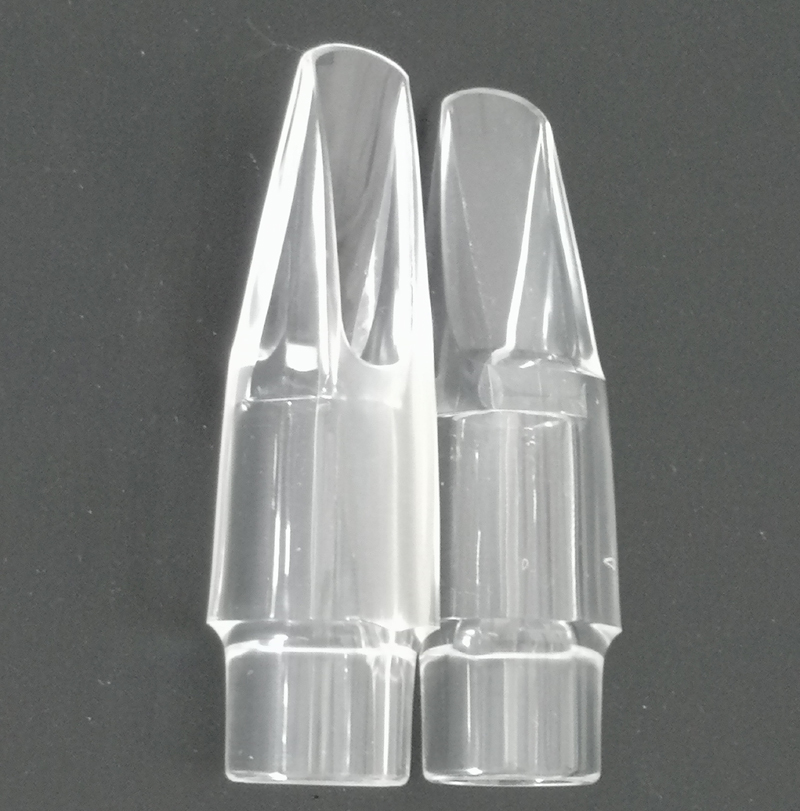 Saxophone Transparent Mouthpiece STM001