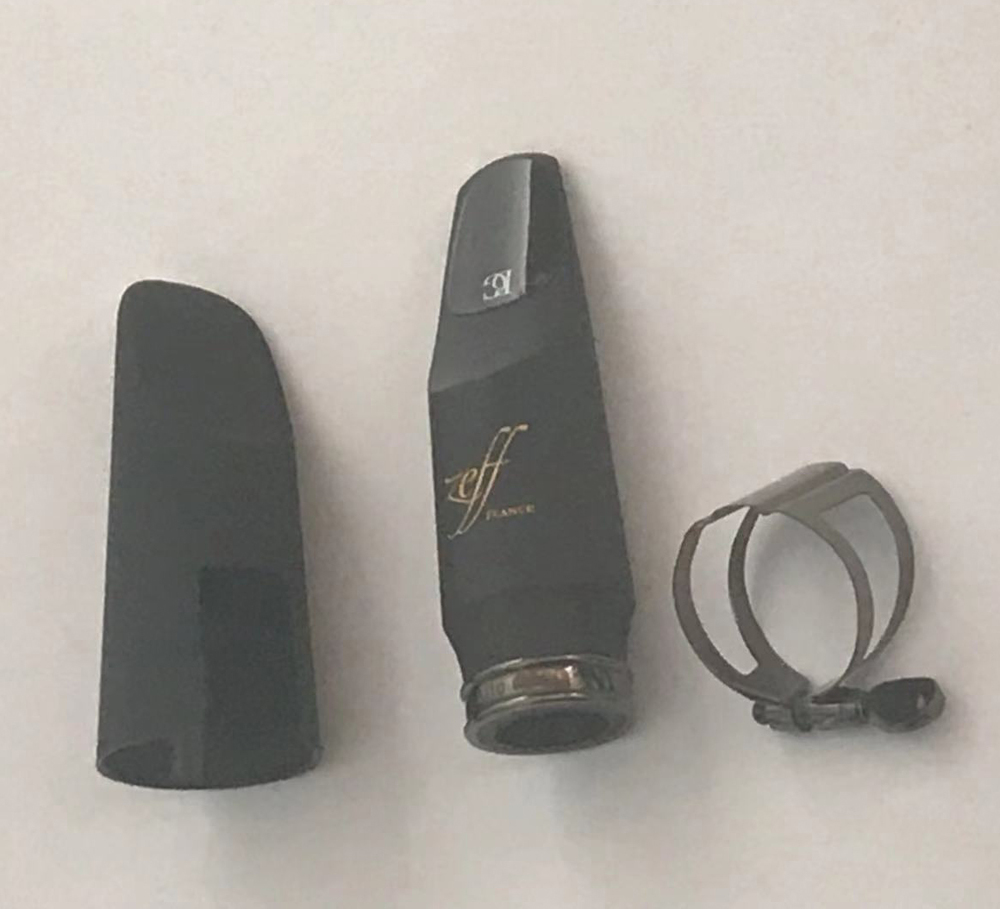 Saxophone Mouthpiece Set SET001