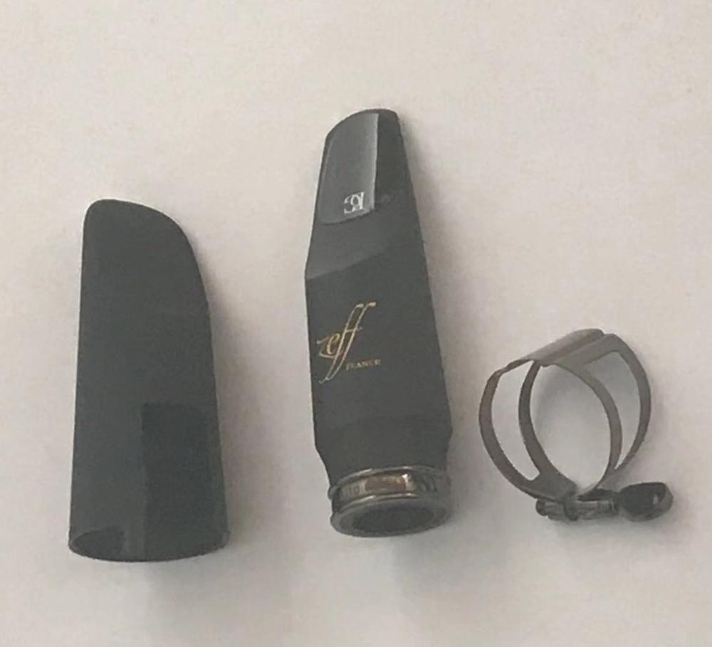 Saxophone Mouthpiece Set SET001