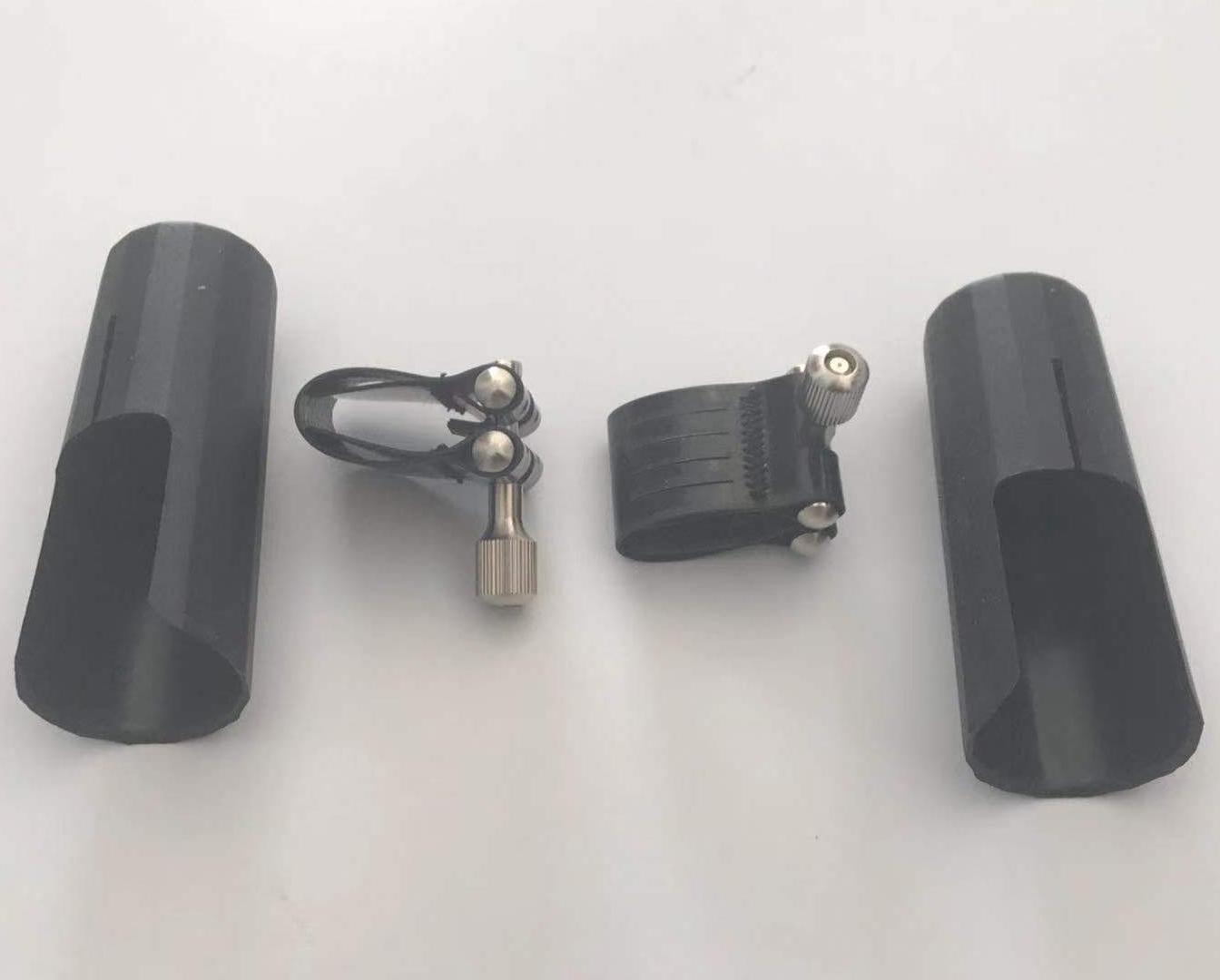 Alto sax ligature for Alto Sax Metal Mouthpiece CAL001
