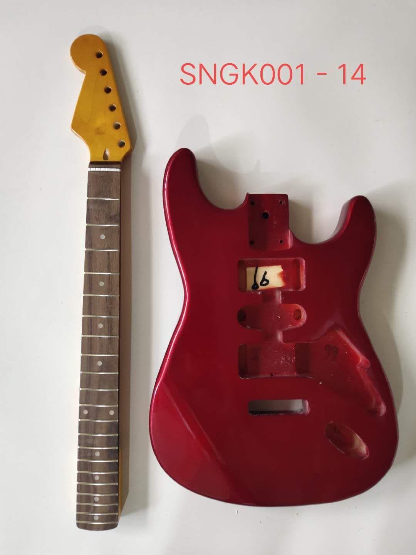DIY Electric Guitar Kits-Build guitar necks for sale