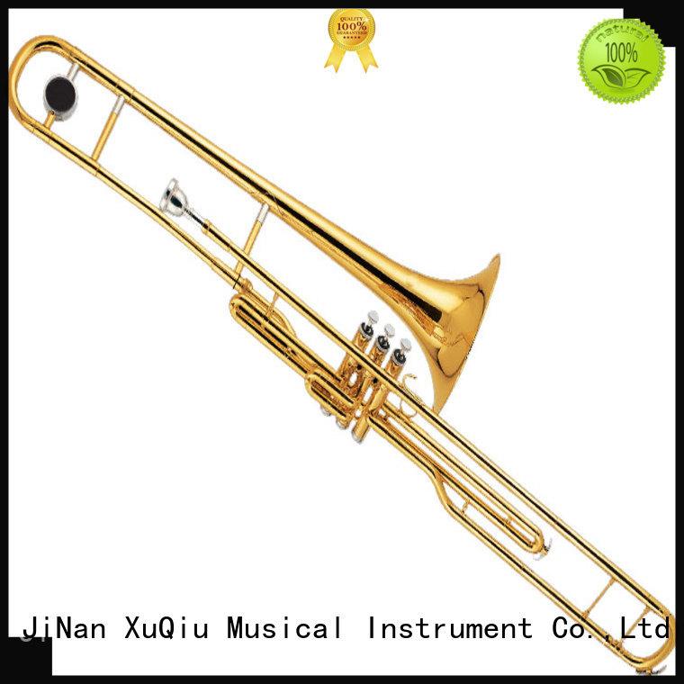 XuQiu best alto trombone sound for student