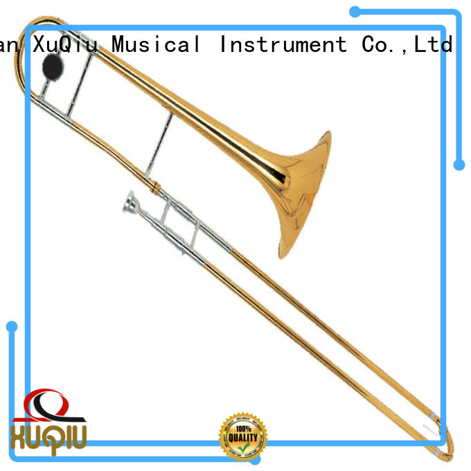 XuQiu xtb008 tenor trombone for sale solo for concert