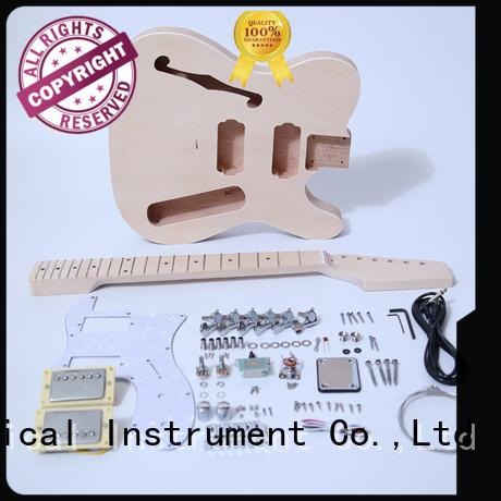 custom 8 string guitar kit classical for sale for performance