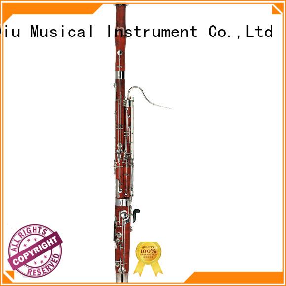 XuQiu best bassoon instrument price for student
