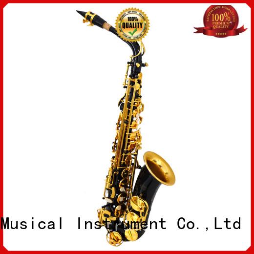 XuQiu best saxophone brands for concert