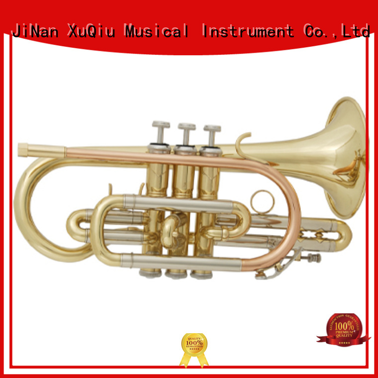 XuQiu cool intermediate trumpet for sale for sale for concert