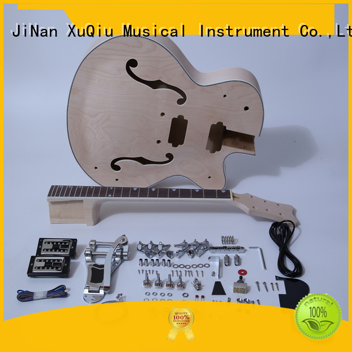 XuQiu sngk036 electric guitar kits for sale for sale for concert