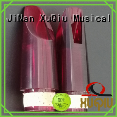 XuQiu professional tenor saxophone mouthpiece supplier for student