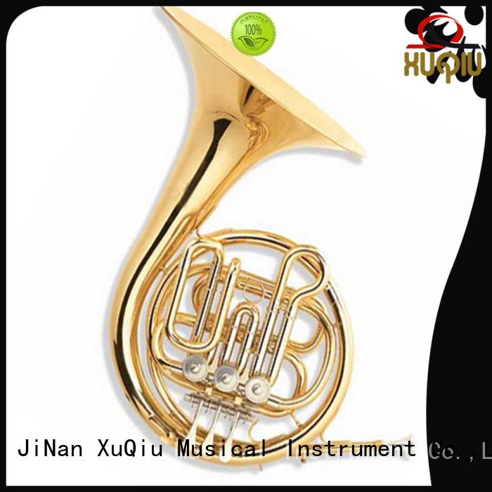 XuQiu types of french horns brand for concert