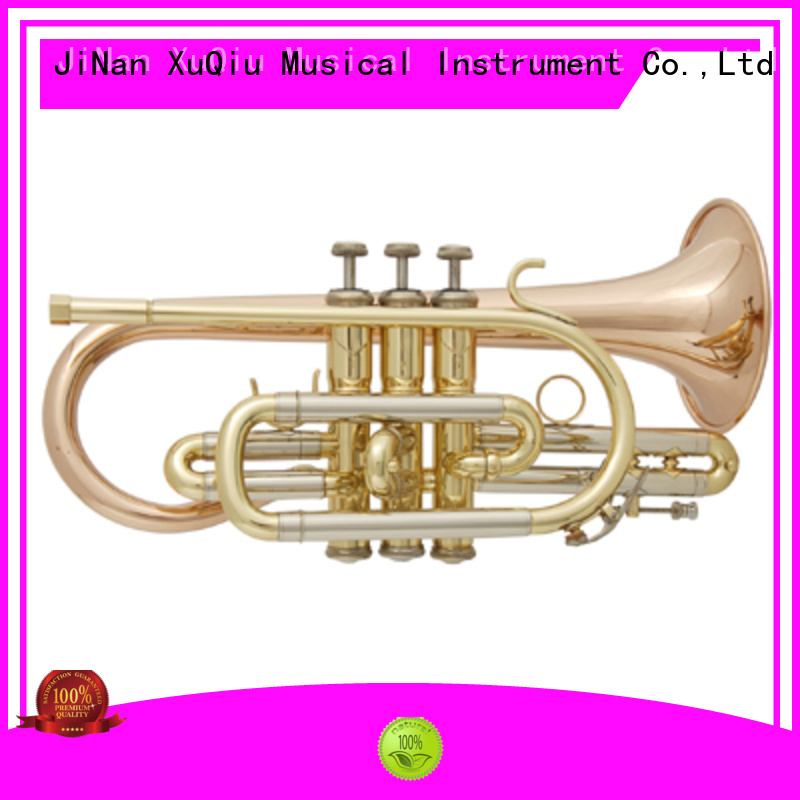 XuQiu best plastic trumpet price for kids