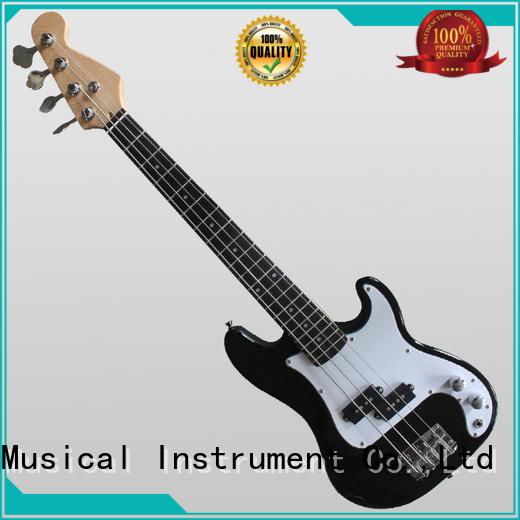 good custom bass guitars sound for concert