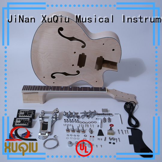 quality diy 7 string guitar kit manufacturer for concert
