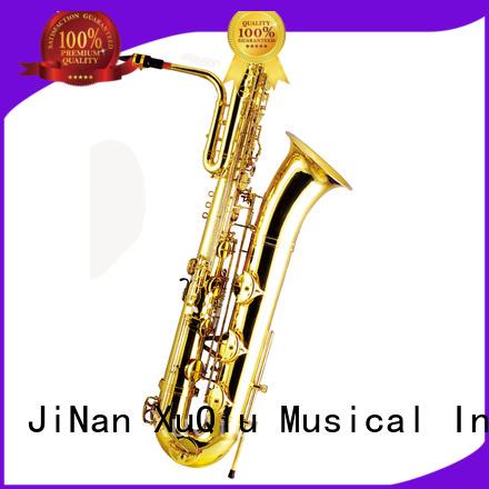 XuQiu bass conn bass saxophone price for band