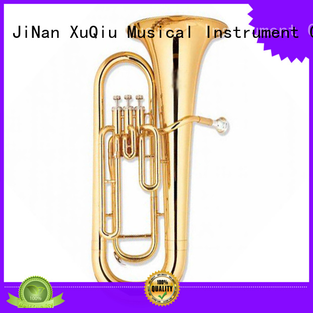 XuQiu professional euphonium supplier for children