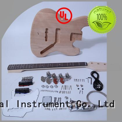 XuQiu bass guitar kit woodwind instruments for kids