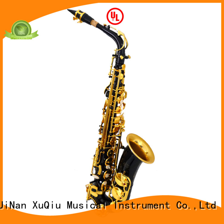 best intermediate alto saxophone manufacturer for student