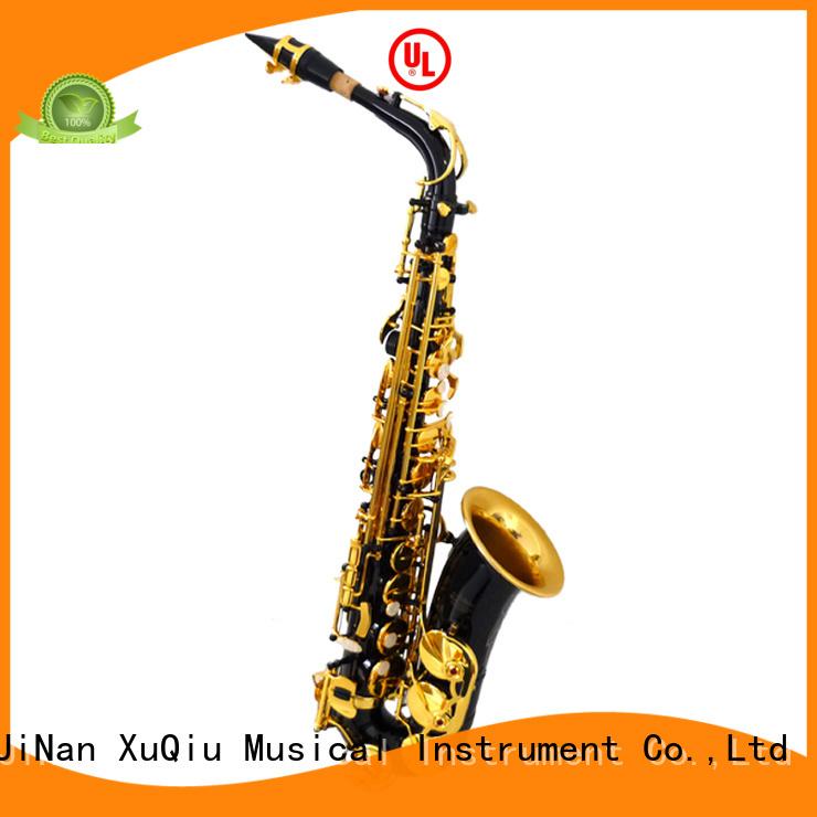best intermediate alto saxophone manufacturer for student
