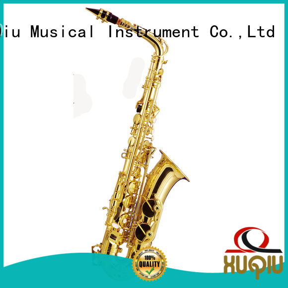 new intermediate alto saxophone color manufacturer for concert
