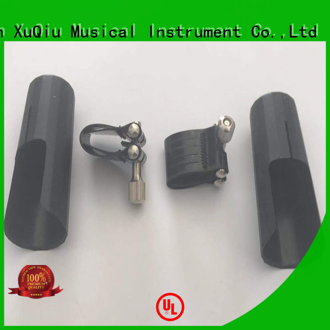 XuQiu best clarinet mouthpieces band instrument for competition