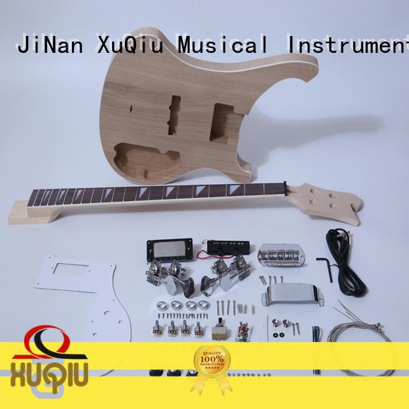 XuQiu kitssemi bass kit woodwind instruments for concert