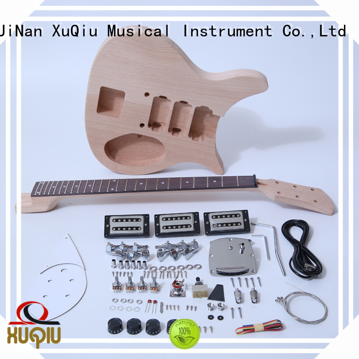 quality acoustic electric guitar kit for sale for concert