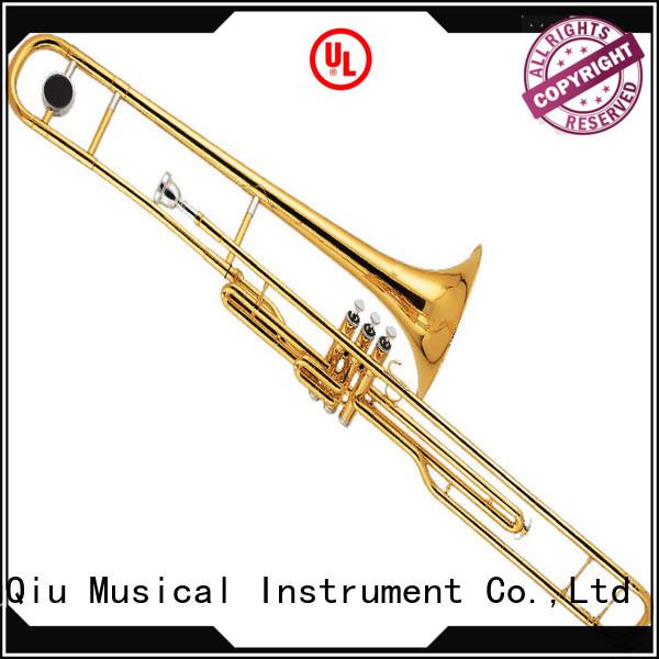 XuQiu bass trombone for sale for concert