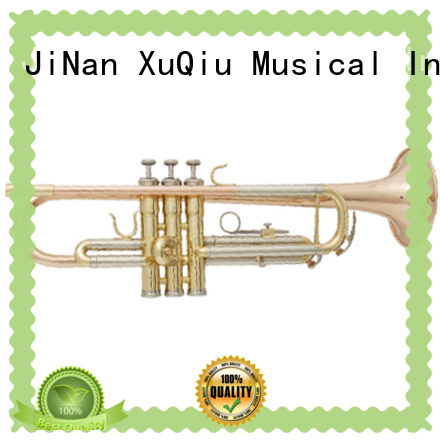XuQiu Wholesale trumpet price brands for student