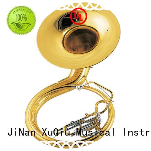 XuQiu sousaphone sound price for student
