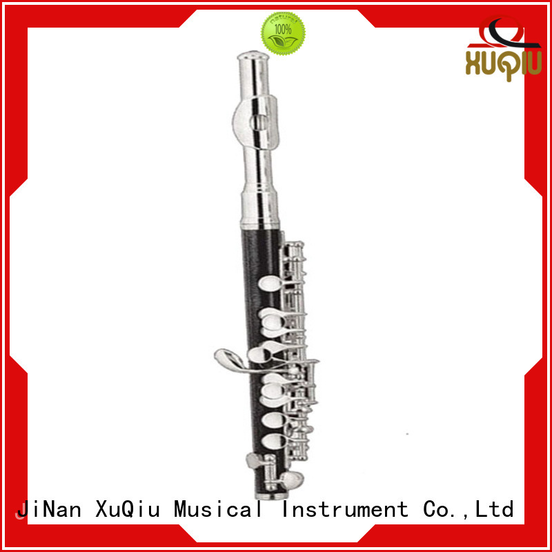 XuQiu Wholesale piccolo band instrument for kids
