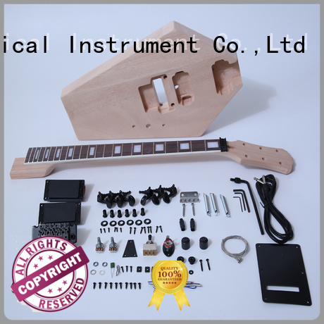 XuQiu best guitar kits for sale for concert