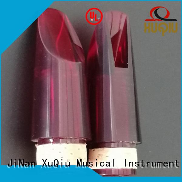 XuQiu soprano sax mute manufacturers for kids