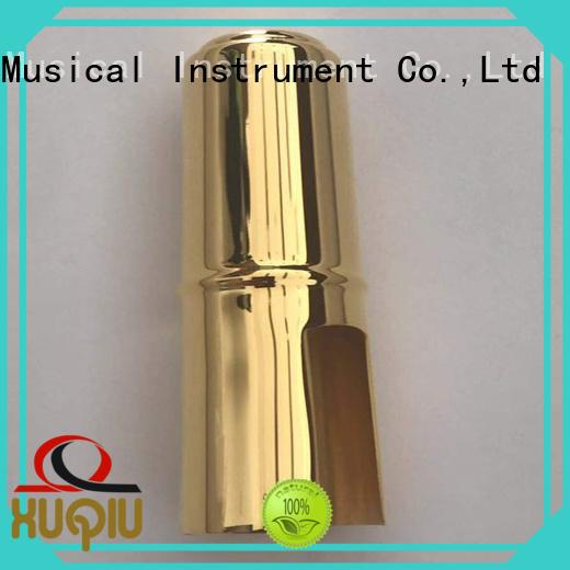 XuQiu new alto sax neck strap band instrument for concert