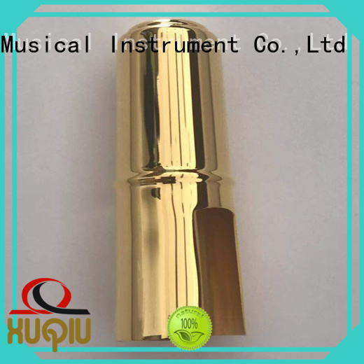 XuQiu new alto sax neck strap band instrument for concert