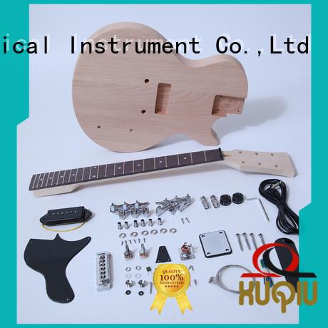 XuQiu 12 string guitar kit supplier for beginner