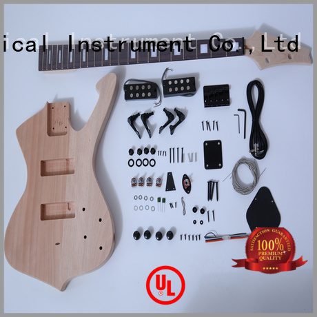 XuQiu custom precision bass kit for sale for competition