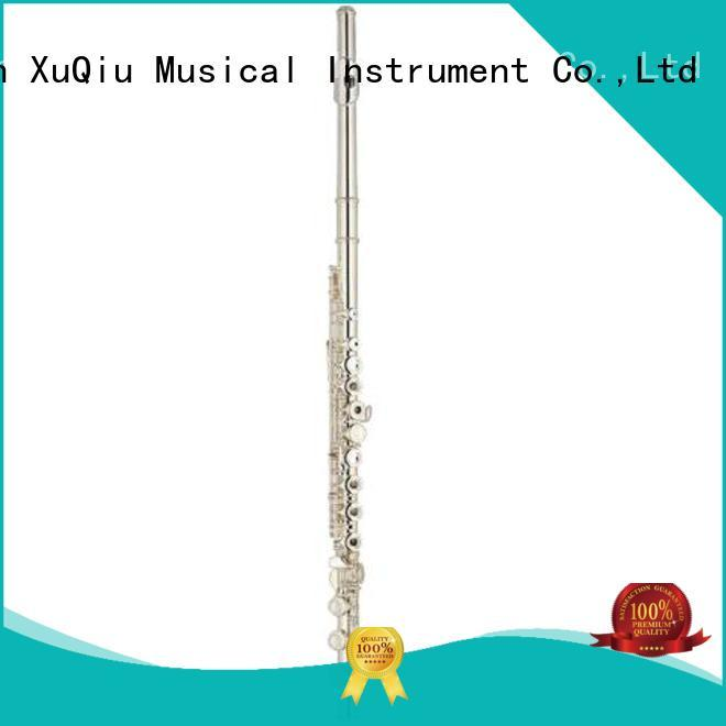 XuQiu professional flute for beginners manufacturers for kids