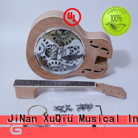 unfinished precision guitar kits manufacturer for concert